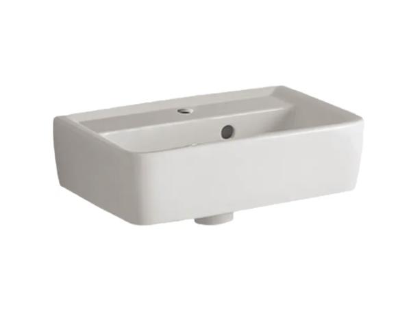 Handwaschbecken Renova Nr.1 Plan 50 cm