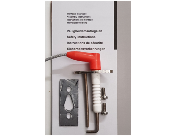 Elektrode GS 46/66/86/116