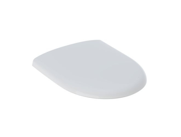 WC-Sitz Renova Automatik weiß