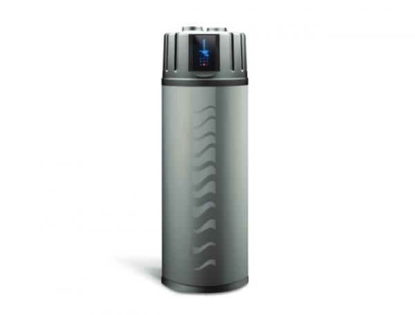 Warmwasserwärmepumpe GWP 300 ZSW