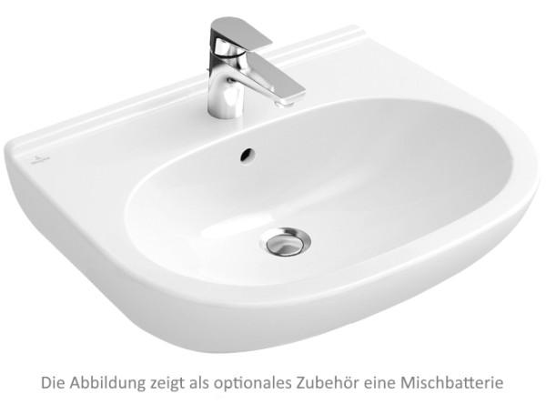 V+B Waschtisch O.novo 65 cm