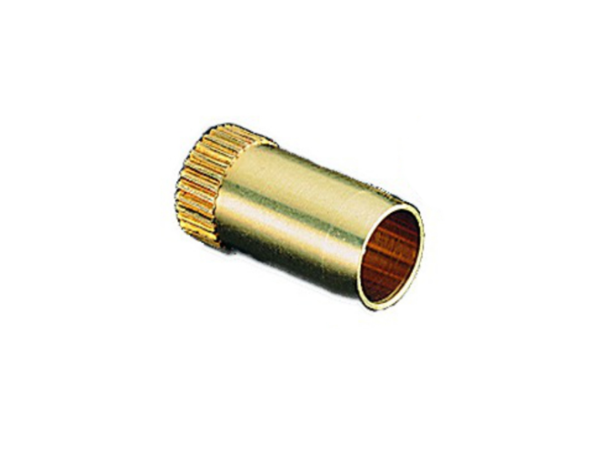 Stützhülse 10 mm