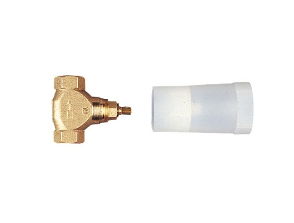 Grohe UP Ventil Unterteil 1/2""