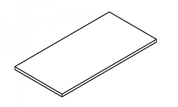 Bodendämmplatte EPS-035-DEO-dh 80 mm