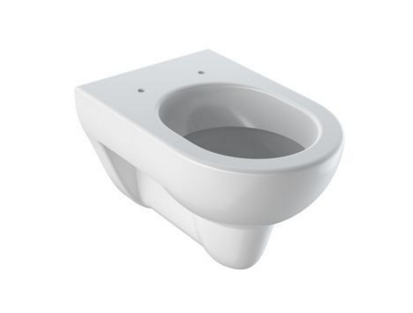 Wand Tiefspül-WC Renova Nr. 1 weiß