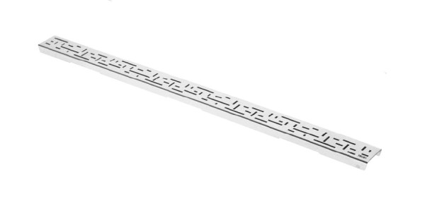 TECE Designrost linas 800 mm
