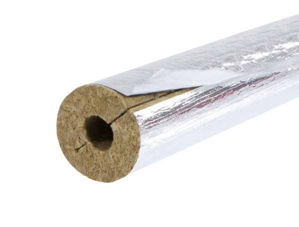 Isolierschale 22 mm Rohr x 20 mm