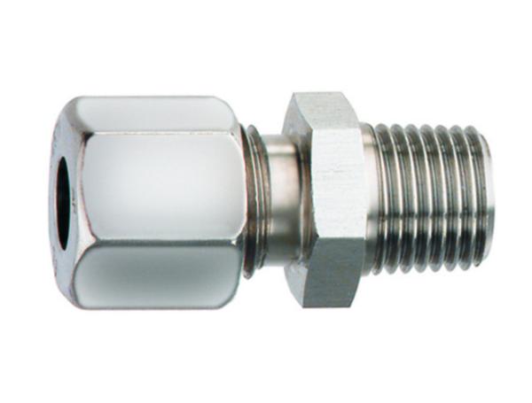 Schneidring Verschraubung 10 mm x 3/8 AG