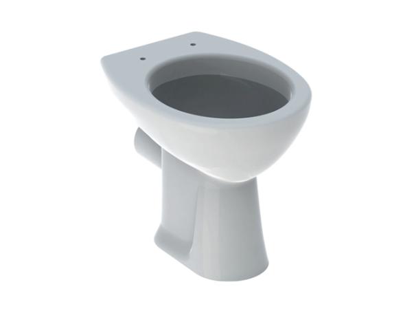 Stand Tiefspül-WC