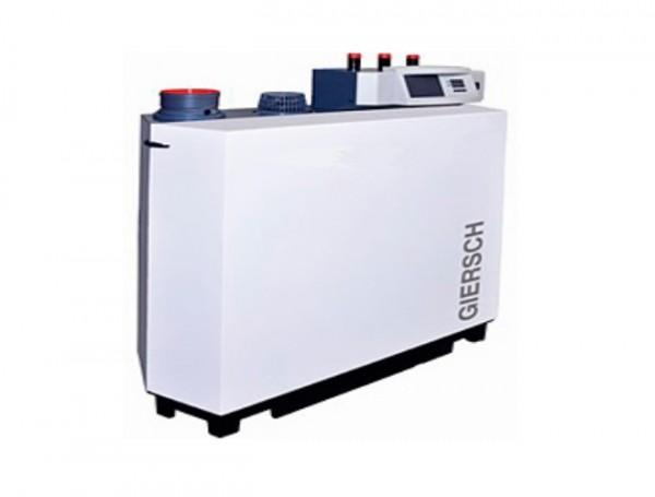 Giersch Brennwertkessel GiegaBloc 200-6